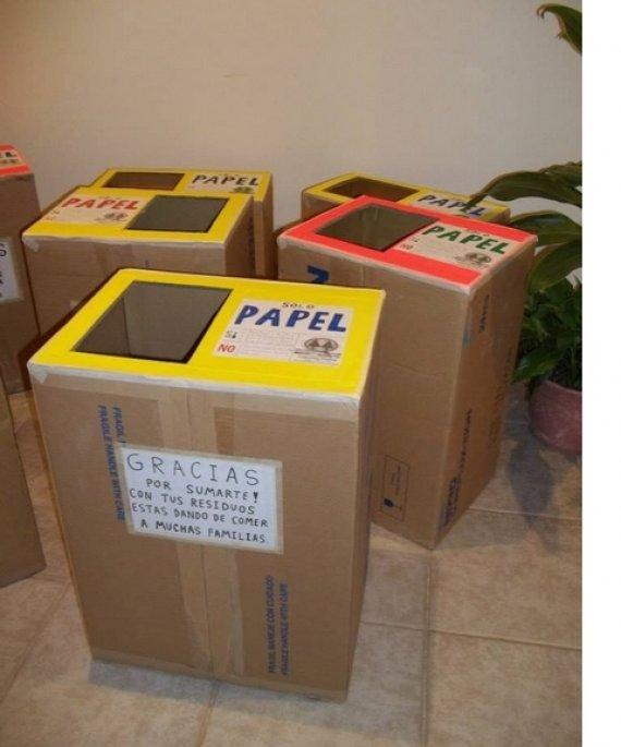 Impacto corrientes com instalan cajas de recolecci n de for Caja de cataluna oficinas