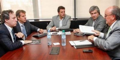 El massismo anunciará mañana su postura sobre el cambio de jurisdicción de pago a bonistas