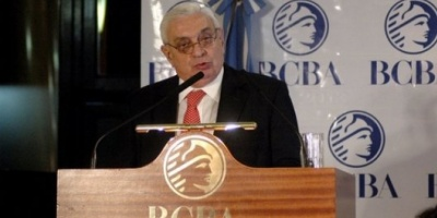 """Gabbi pidió ajustar balances por la inflación y """"reglas claras"""" para alentar la inversión"""