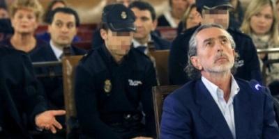 """Una sociedad vincula a la """"ruta del dinero"""" con el escándalo que hizo temblar al PP en España"""