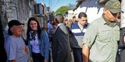 Según cifras oficiales, el 19% de los delitos son cometidos por ciudadanos extranjeros