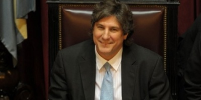 El concejal que denunció a Boudou pidió que se amplíe la investigación a otras obras públicas