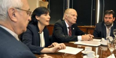 """El Gobierno decidió paralizar la Magistratura para no perder la pelea del control de la Justicia"""