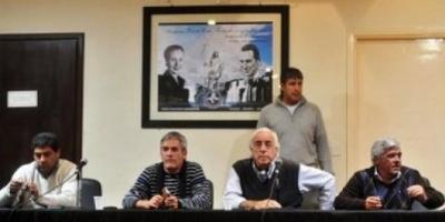 La UTA confirmó que no adhiere al paro general y el jueves habrá colectivos