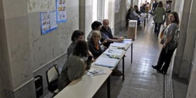La Cámara Electoral reclama fondos propios para organizar las elecciones