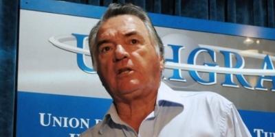 """Barrionuevo: """"Este gobierno tiene el boleto picado, ya se van"""""""