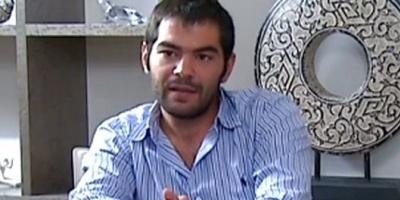 Caso Báez: Elaskar ampliará su indagatoria el 30 de septiembre