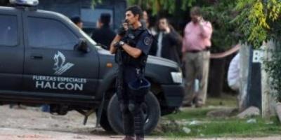 Detuvieron a miembros del Grupo Halcón por el crimen de un agente de la Secretaría de Inteligencia