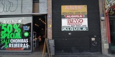 Por la baja del consumo, todos los días cierra un restaurante en la Argentina