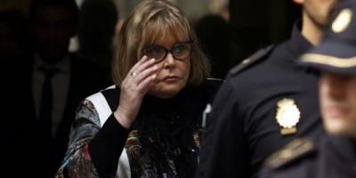 La jueza Servini de Cubría advirtió que podría allanar la Casa Rosada por un caso de narcotráfico