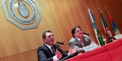 """""""La Ley de Abastecimiento es un viaje a la Venezuela chavista"""""""