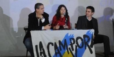 """La Cámpora presentó un nuevo """"abordaje integral"""" para prevenir y detectar casos de violencia institucional"""