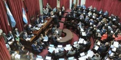 El Senado debatirá esta semana los proyectos de Defensa del Consumidor