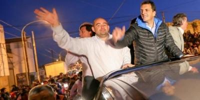 """Para Massa el triunfo en La Banda """"es un triunfo de la libertad y la democracia"""""""