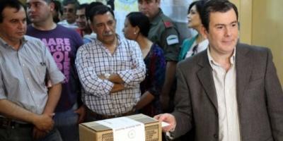 El Frente Cívico triunfó en la mayoría de los distritos en Santiago del Estero