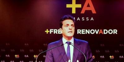 Massa coincide con Berni y pide una política migratoria para expulsar a extranjeros que delinquen