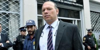 """Berni, sobre los contactos con los narcos: """"Si Servini de Cubría dice eso, las llamadas deben existir"""""""