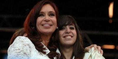 Florencia Kirchner desmintió haber vivido en un departamento de lujo en Nueva York