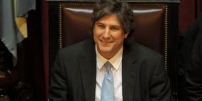 Boudou presidirá la sesión del Senado donde se tratará el pago a los bonistas y la ley de abastecimiento
