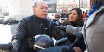 Berni descartó una candidatura en la provincia de Buenos Aires