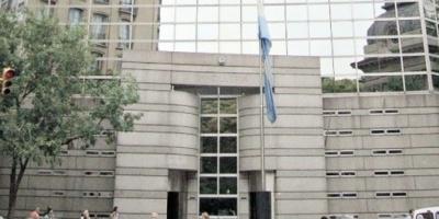 """Argentina manifestó """"profundo malestar"""" por las declaraciones del encargado de negocios de EEUU"""