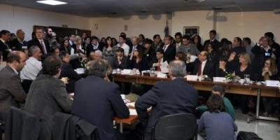 Trámite exprés en comisión de Diputados para llevar al recinto la Ley de Abastecimiento