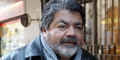 """Gerardo Martínez habla de una """"inflación riesgosa"""" y proyecta una CGT unificada"""