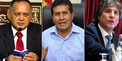Venezuela, Bolivia y Argentina, los peores latinoamericanos en transparencia parlamentaria