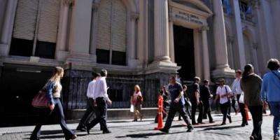 El Banco Central cuestionó el plan elegido por el Gobierno para pagarle a los bonistas