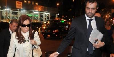 Cristina Kirchner llegó a Nueva York, donde participará de la Asamblea General de la ONU
