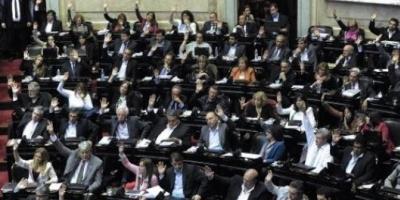 Diputados avanza en el estudio del Presupuesto 2015 a nivel comisión