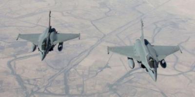 EE.UU. comenzó el bombardeo contra el Estado Islámico en Siria