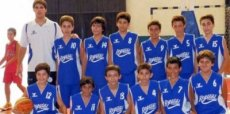Regatas accede al Top 4 Final del U13