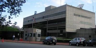 La embajada de Estados Unidos alerta a sus ciudadanos por la inseguridad en la Argentina