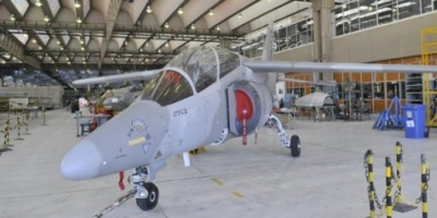 Córdoba: clausuraron la fábrica de aviones por irregularidades