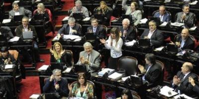 Sin la oposición en el recinto, el kirchnerismo aprobó en Diputados el nuevo Código Civil