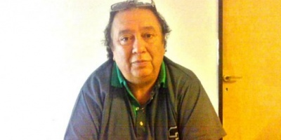 """""""Los bolivianos, paraguayos y peruanos me tienen las bolas llenas"""""""