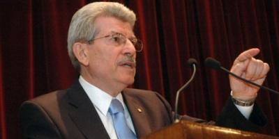 Renunció Juan Carlos Fábrega como presidente del Banco Central y lo reemplaza Alejandro Vanoli
