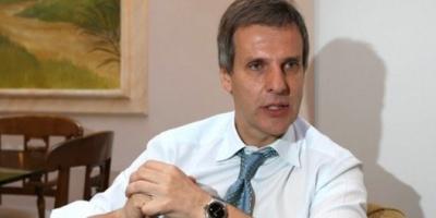 """Martín Redrado: """"Desafío al kirchnerismo a convertir en ley a la Asignación Universal por Hijo"""""""