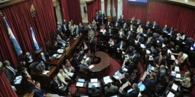 Esta semana comienza en el Senado la discusión del Presupuesto 2015
