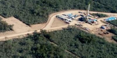 Una petrolera anuncia el primer gran hallazgo de crudo en Paraguay