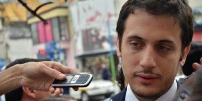 """Julián Álvarez: """"Es una barbaridad decir que el Gobierno busca anular las causas por corrupción"""""""