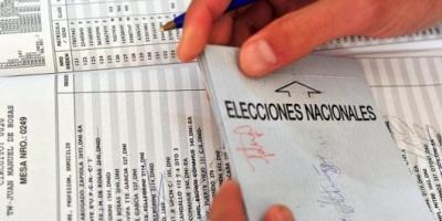 El kirchnerismo ahora busca modificar el Código Electoral Nacional