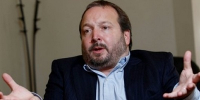 """""""Los argumentos que usó el grupo Clarín para recusarme son ridículos"""", afirmó Sabbatella"""