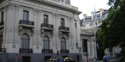 Cancillería aclaró que envió copia a Suiza de la causa contra Báez
