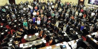 El oficialismo busca sancionar en Diputados la estatización de la Universidad de las Madres