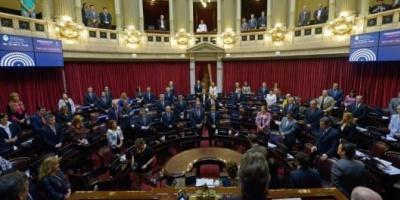 Con fuertes críticas de la oposición, el oficialismo convirtió en ley el presupuesto 2015