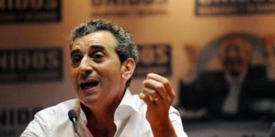 """Randazzo, sobre el debate en TV de candidatos: """"Quiero que sea plural y federal"""""""