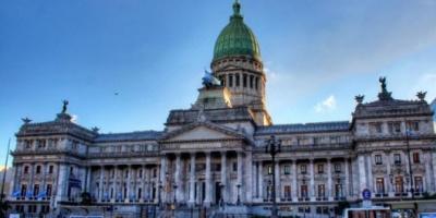 Ingresó en el Senado el proyecto oficial para abrir el mercado de telecomunicaciones