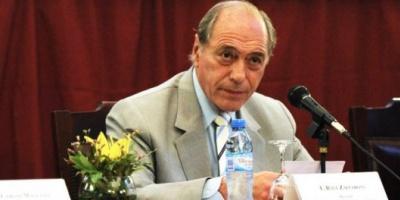 El juez Zaffaroni presentó la renuncia a la Corte, en una carta enviada a la presidenta Cristina Kirchner